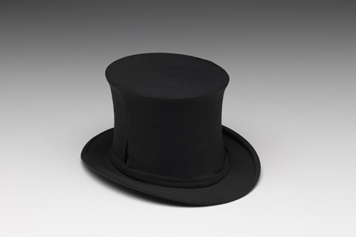 04b3a97b64be Collapsible opera hat undefined