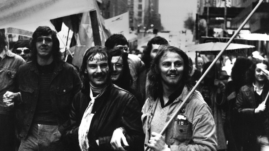 OUT-Frank Prain-Gay Pride March 1973-Courtesy ALGA.jpg